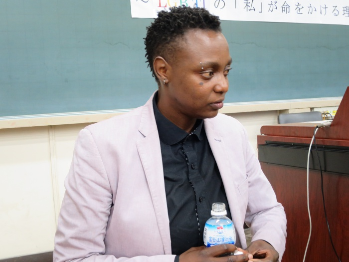 「LBGTI同士も対立がある」活動家が語る、アフリカの同性愛と性差別の現状