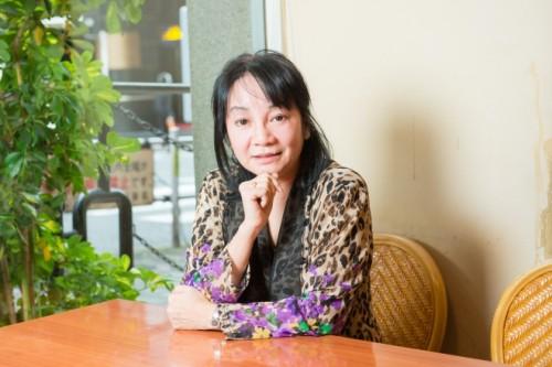 """岩井志麻子が語る""""魔性の女""""論「ばびろんまつこはただの頑張り屋さん」"""