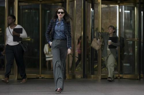 『マイ・インターン』に働く女性が共感