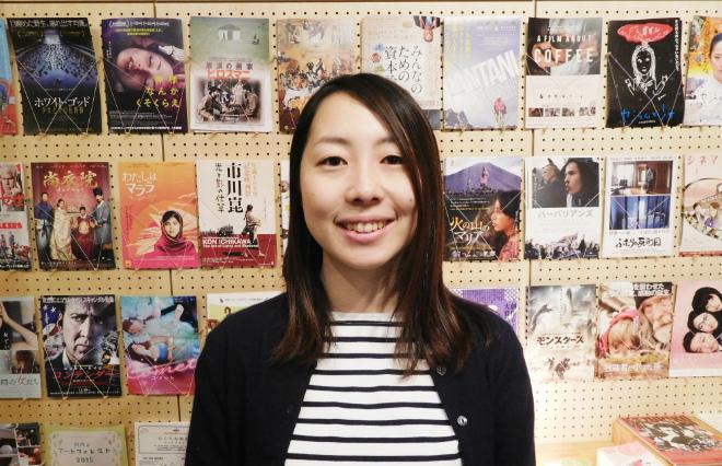 """映画+イベントで""""体験""""を提供する 27歳の女性支配人が仕掛けるミニシアターとは"""