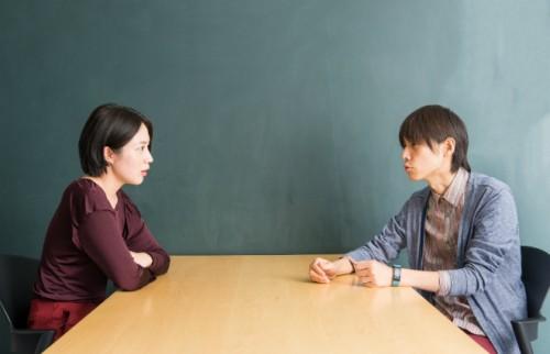 「女性は他人から干渉されがち」犬山紙子と吉田尚記アナが考える、コミュニケーションの男女差