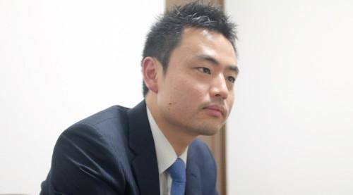 「ファミワン」代表の石川勇介さん