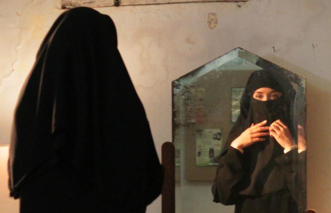 イスラム過激派の弾圧に、非暴力で抵抗する―映画祭が伝えるイスラームの真実