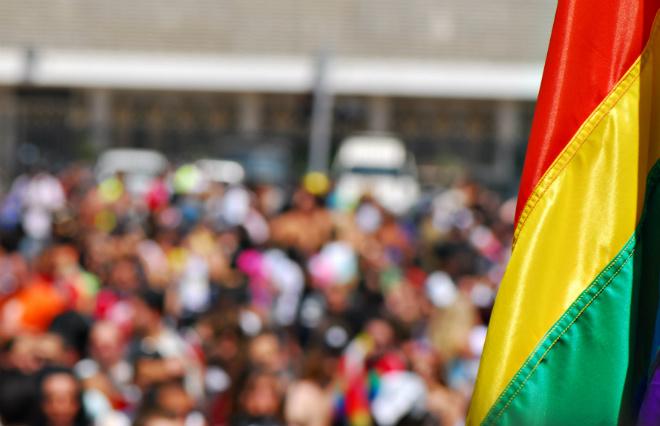 LGBTへの関心が高まった2015年 当事者が語ってきた言葉を振り返る