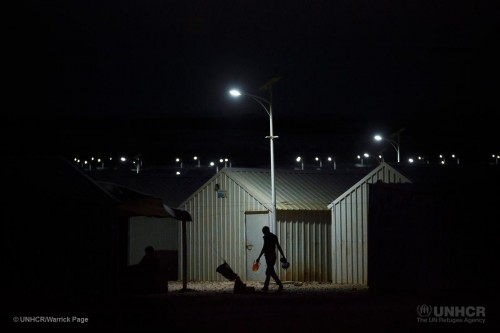 (C) UNHCRWarrick