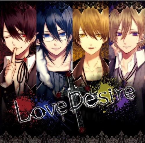 Love Desier