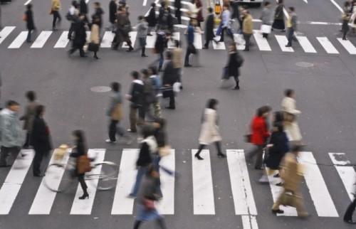 """日本には1万人の無戸籍者がいるー知られざる""""透明人間""""たちの叫び"""