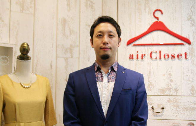 月額6800円で専属スタイリストから服が届く 登録待ち数千人の「エアークローゼット」とは