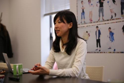 福田有美さん