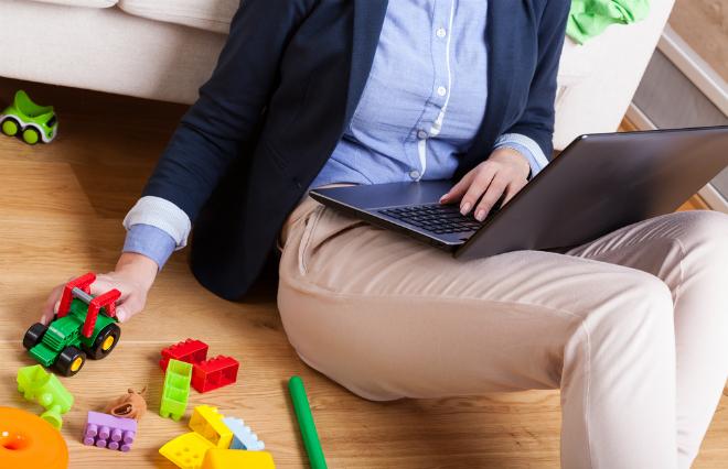 時短勤務は迷惑? 女性たちの不満と反論「理解のない社員のいる会社はそれまで」