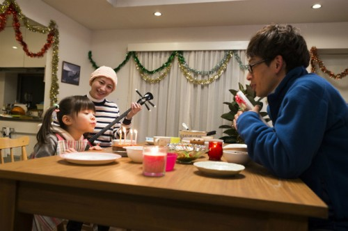 『はなちゃんのみそ汁』原作者インタビュー