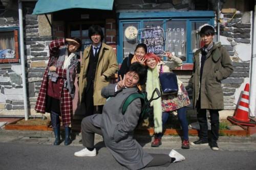 映画『LIVE!LOVE!SING! 生きて愛して歌うこと 劇場版』より