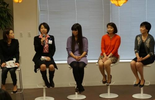 「キャリアのために生きてるんじゃない」 安倍首相夫人のイベントで語られた、働く女性の本音