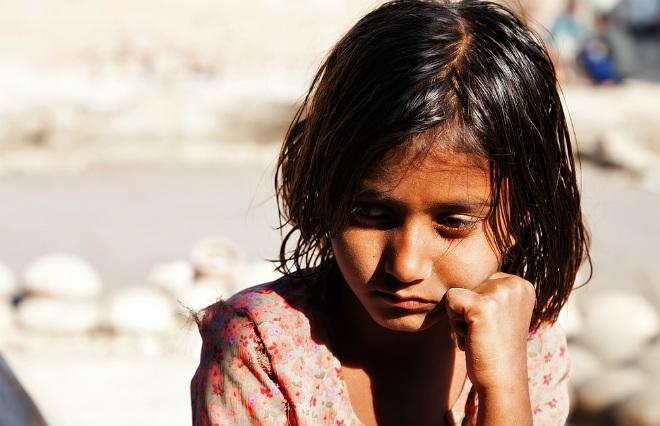 生理中の少女が家畜小屋に放り込まれる…インドの現状を変える「ガールパワー」とは