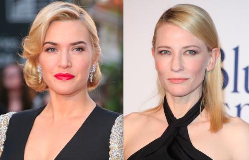 まるで映画のような、ふたりのケイトとディカプリオの物語 2月29日、アカデミー賞はどうなる?