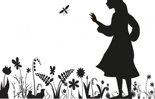 """名作『秘密の花園』の主人公はなぜブサイクなのか? """"父のいない少女""""が物語で輝く理由"""