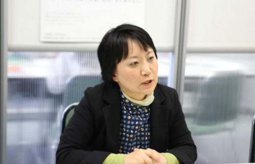 寺田聡子さん