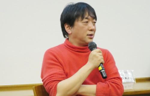 宮台真司氏
