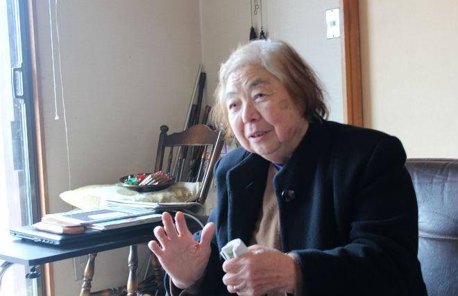 「年寄りの意見は敬わなくていい」81歳のツイッタラーミゾイキクコさんに聞く、苦しまない思考法