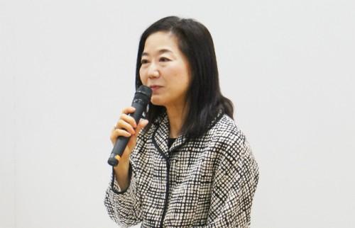 元『日経WOMAN』編集長・野村浩子さん