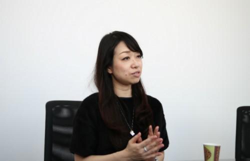伊藤綾さん