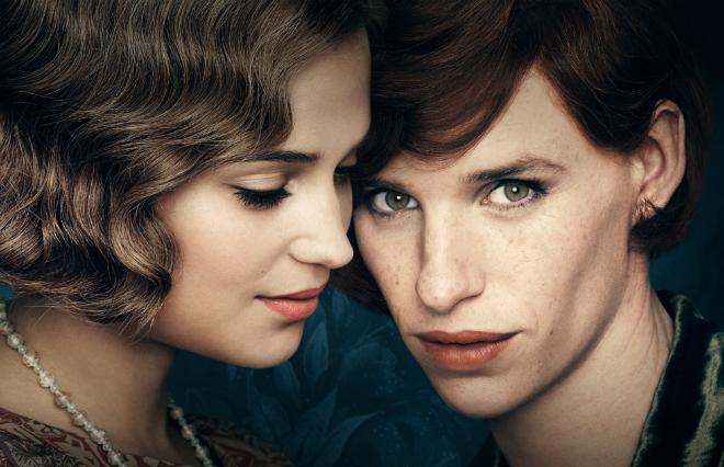 夫が女性になっても愛し続ける 実話に基づく映画『リリーのすべて』が描く優しさ