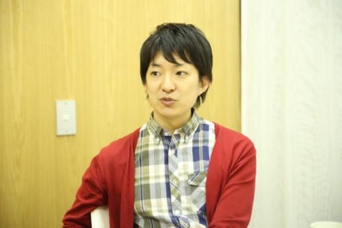 澤田智洋さん
