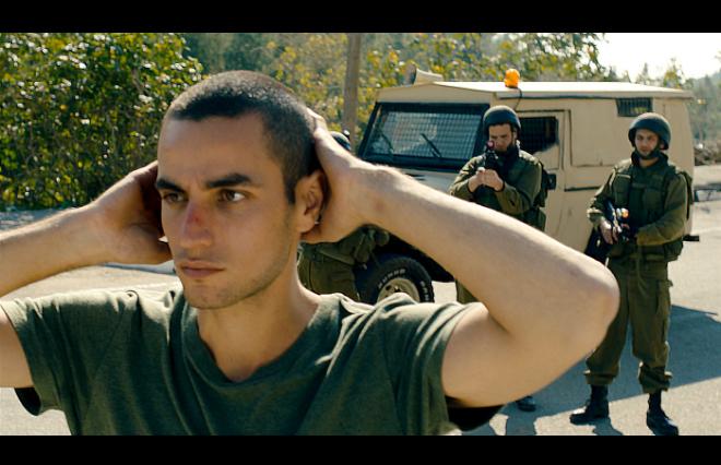 乗り越えたら撃たれる「壁」のある世界―パレスチナの若者が思う、平和を妨げるもの