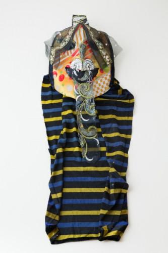 私設博物館「創作仮面館」の作家による仮面