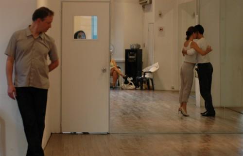 【写真】ダンスってセックスみたい 男性の本性があらわになるラテンのリズム