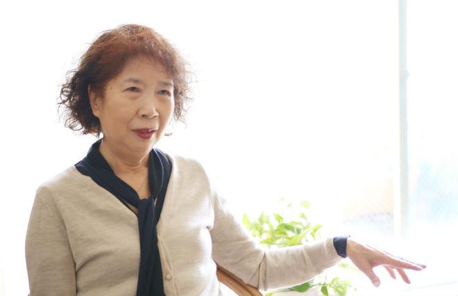 """教科書に載らない""""女の歴史""""を書き続けて50年 江刺昭子さん に聞く、先を考えずに生きるということ"""