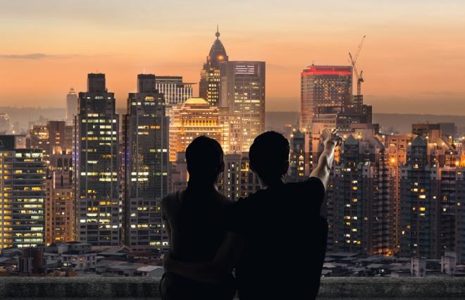 「結婚しなくてもいい」が首都圏で3割超 数字で見る東京の未婚率