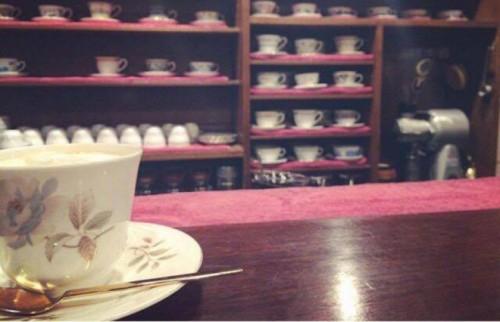 【今どきレポート】今の女子大生は「あえての純喫茶」
