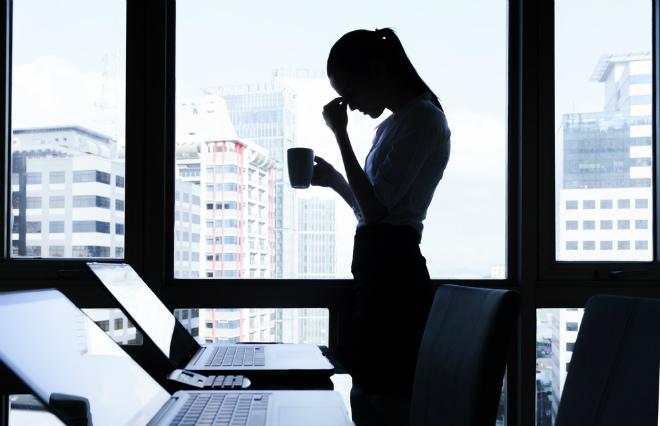 「仕事が楽しい人ほど過労死のリスクが高い」 35〜45歳の女性が危ない理由