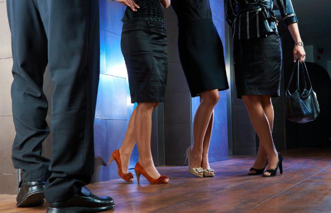 低身長男子と付き合うべき4つの理由 女子たちよ、今すぐヒールを脱ぎ捨てよ!