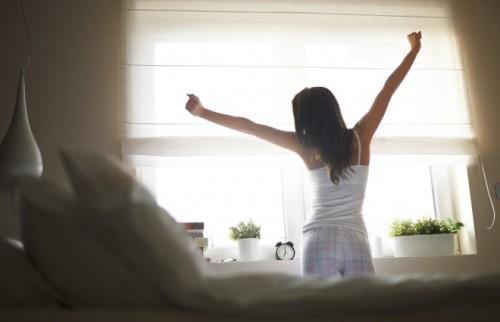 """女性に多い""""隠れいびき""""が眠りの質を下げる"""