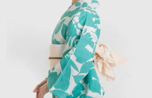 30代からの浴衣選び 色・柄・値段を見極めれば長く着られる