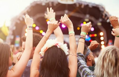 夏フェスの魅力は音楽だけじゃない! 初心者でも楽しめる意外なポイント