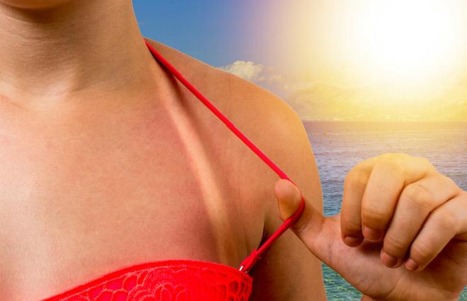 カラダの隅々まで日焼けしない! 「飲む日焼け止め」のメカニズムとメリット