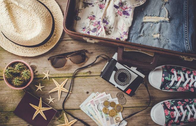 「ひとり旅」が2倍に増加 約9割の女性が「ひとりの時間ほしい」