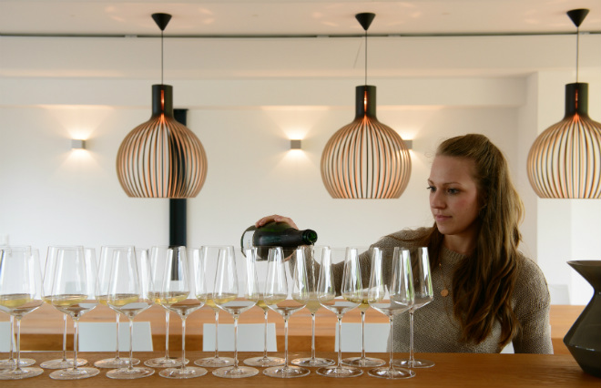 食事中のワインに迷ったらドイツの白 今、進化系リースリングが注目される理由