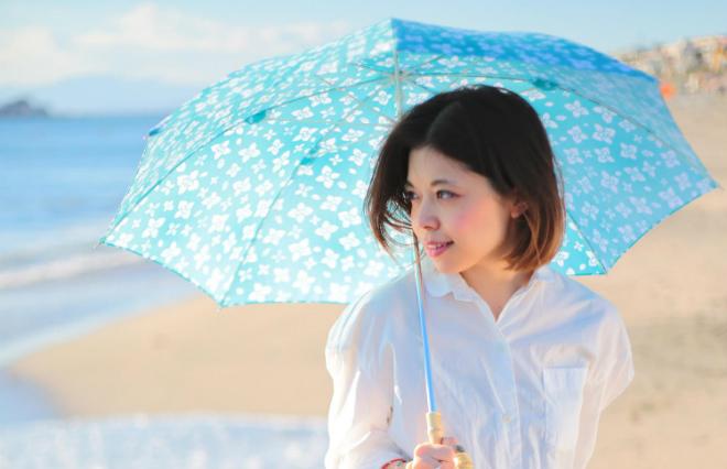 """""""大人""""になったら一本は欲しい「和柄日傘」5選"""