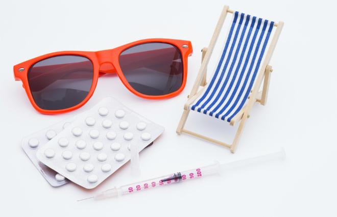 虫や飲み水にも気をつけて! 海外旅行で病気にならないための5つの対策