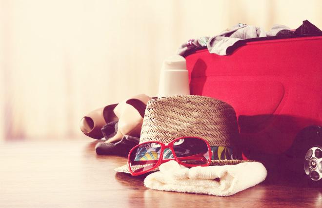 あなたの旅の必需品は何? スーツケースからデジカメ、常備薬までNo.1ブランド発表