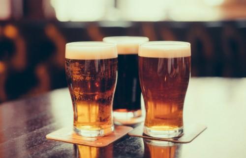 缶ビールをプシュ!から卒業しよう おうちでビールを美味しく飲むためのTips