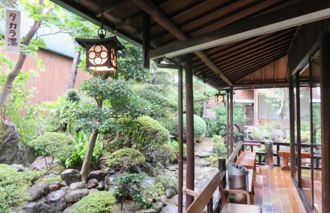 オトナ女子でも気軽に入れる東京おしゃれ銭湯5選 ひとりきりで贅沢な時間を満喫♡