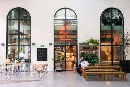 世界のグルメ好きが大注目! チェコ・プラハの最新レストラン