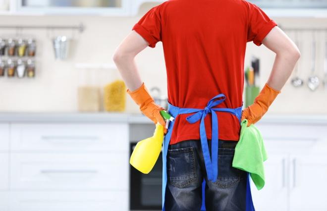 やっぱり夫にとって家事は他人事? 家事分担の理想と現実が明らかに