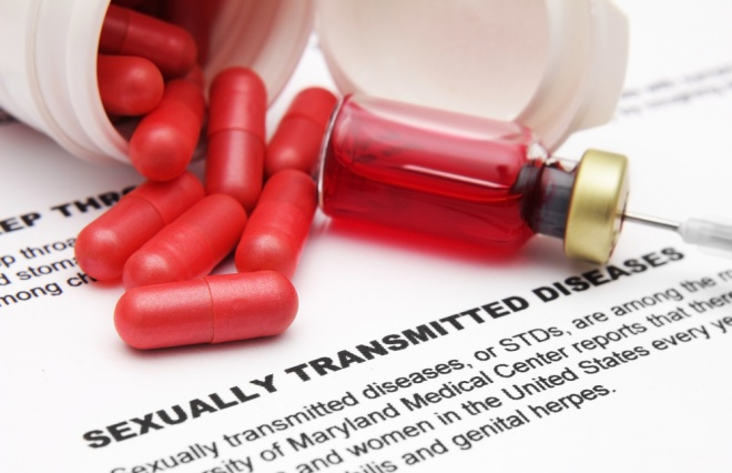 女性の感染がこの1年で2倍に 梅毒は「昔の病気」じゃない
