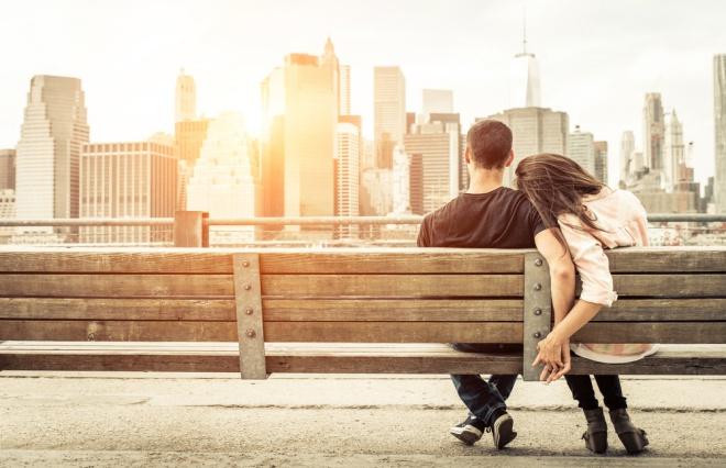 30代は仕事、40代は恋愛 年齢のハンデなんて気にしないNY流・マイペース恋愛